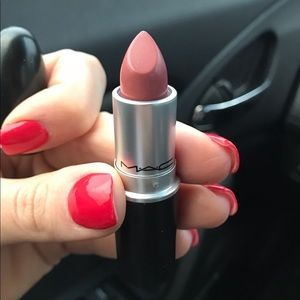 MAC Cosmetics Makeup - Brand new MAC Satin Lipstick In Faux